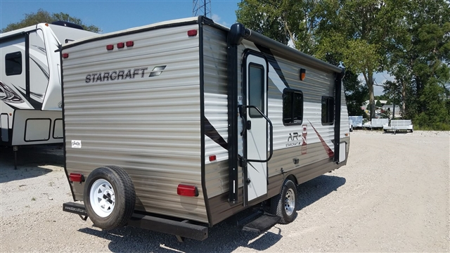 2015 Starcraft AR-ONE 18QB at Nishna Valley Cycle, Atlantic, IA 50022
