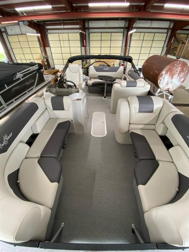 2021 SunChaser Geneva Cruise 22 SB at Youngblood RV & Powersports Springfield Missouri - Ozark MO