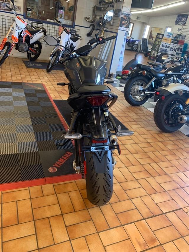 2021 Yamaha MT 07 at Bobby J's Yamaha, Albuquerque, NM 87110