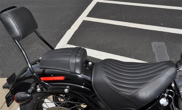 2015 Harley-Davidson Softail Slim® at All American Harley-Davidson, Hughesville, MD 20637