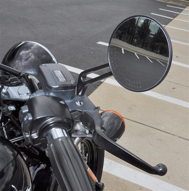 2015 Harley-Davidson Softail Slim® at All American Harley-Davidson, Hughesville, MD 20637