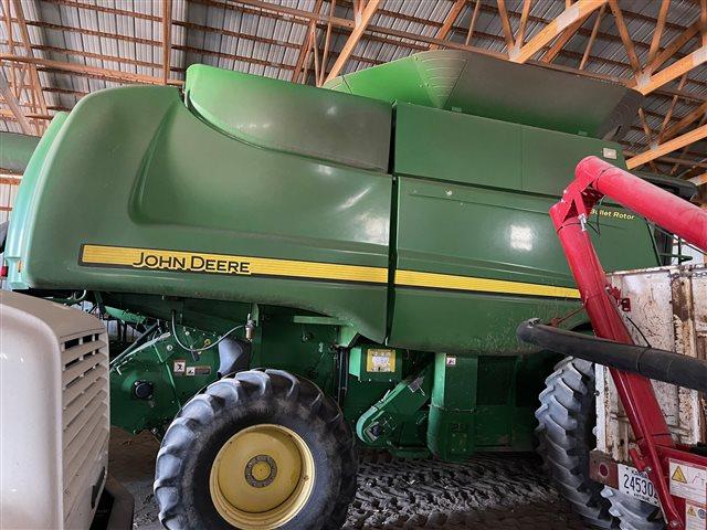 2009 John Deere 9770 STS at Keating Tractor