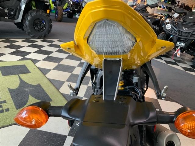 2016 Yamaha YZF R6 at Jacksonville Powersports, Jacksonville, FL 32225