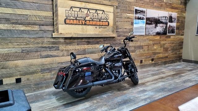2017 Harley-Davidson Road King Special at Bull Falls Harley-Davidson