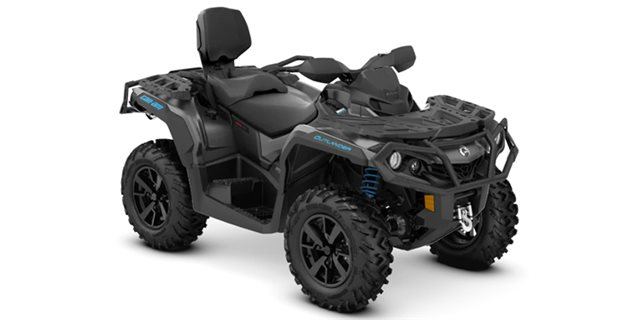 2020 Can-Am Outlander MAX XT 850 at Riderz