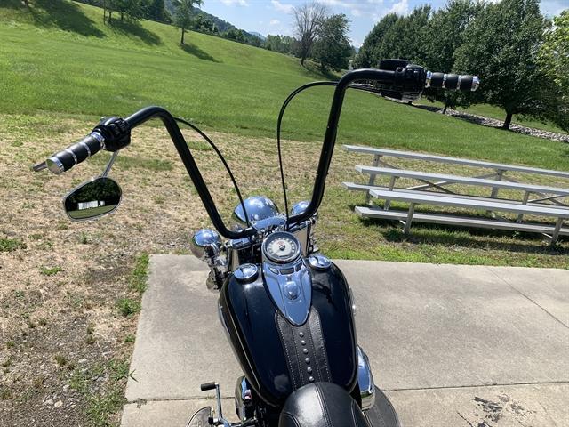 2015 Harley-Davidson Softail Heritage Softail Classic at Harley-Davidson of Asheville