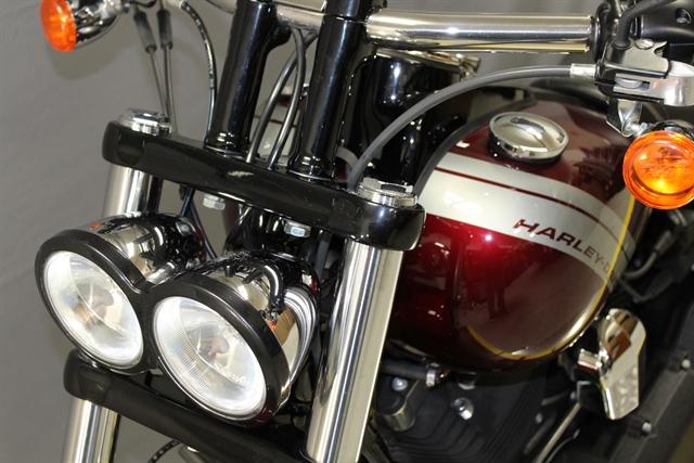 2015 Harley-Davidson Dyna Fat Bob at Platte River Harley-Davidson