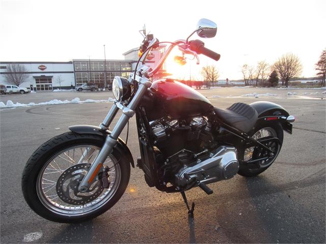 2021 Harley-Davidson Cruiser FXST Softail Standard at Conrad's Harley-Davidson