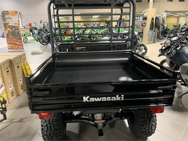 2022 Kawasaki Mule 4010 4x4 FE at Star City Motor Sports