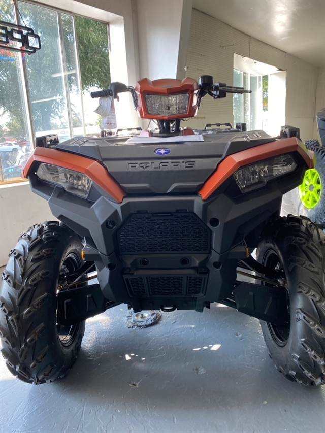 2020 Polaris Sportsman 850 Premium at Cascade Motorsports