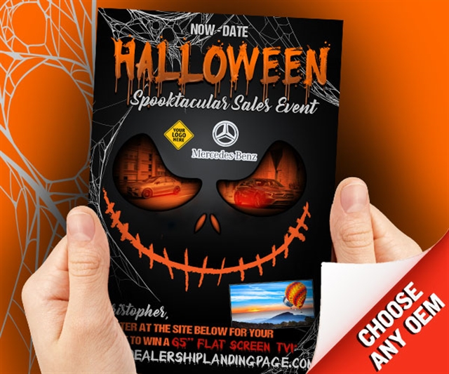 Halloween Automotive at PSM Marketing - Peachtree City, GA 30269