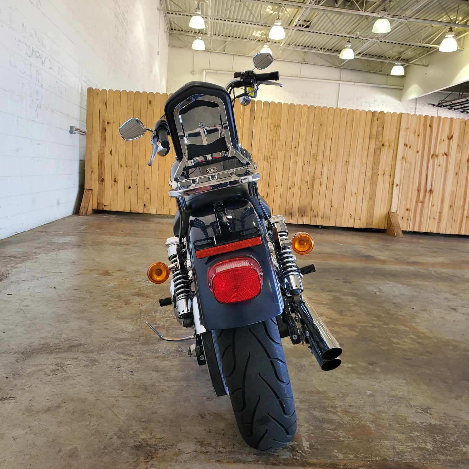 2008 Harley-Davidson Dyna Glide Super Glide Custom at Twisted Cycles