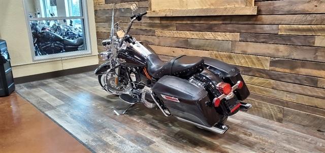 2014 Harley-Davidson Road King Base at Bull Falls Harley-Davidson