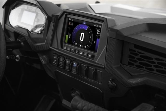 2019 Polaris RZR 1000 XP Sky Blue Ride Command at Fort Fremont Marine, Fremont, WI 54940