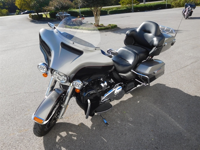2017 Harley-Davidson Electra Glide Ultra Limited at Bumpus H-D of Murfreesboro