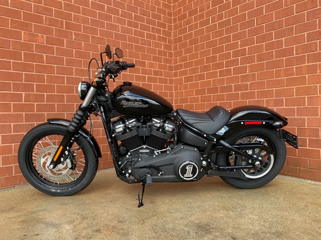 2020 Harley-Davidson Softail Street Bob at Arsenal Harley-Davidson