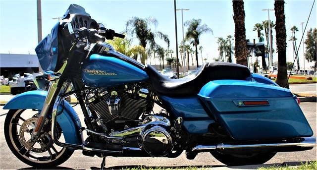 2018 Harley-Davidson Street Glide Base at Quaid Harley-Davidson, Loma Linda, CA 92354