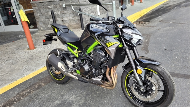 2020 Kawasaki Z900 ABS at Lynnwood Motoplex, Lynnwood, WA 98037