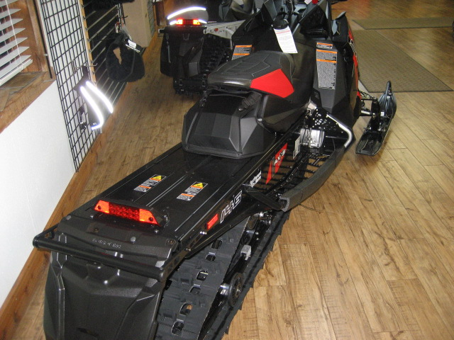 2021 Polaris 850 SKS 146 at Fort Fremont Marine