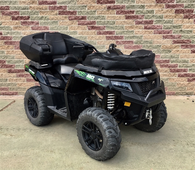 2015 Arctic Cat XR 700 Limited EPS at Harsh Outdoors, Eaton, CO 80615