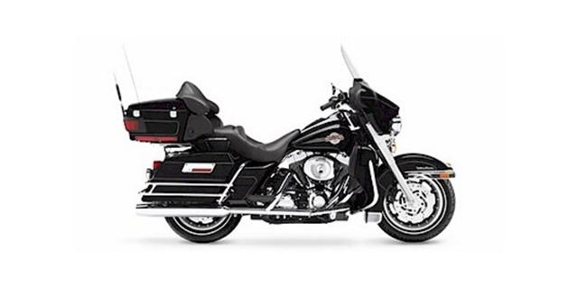 2005 Harley-Davidson Electra Glide Ultra Classic at Wild West Motoplex