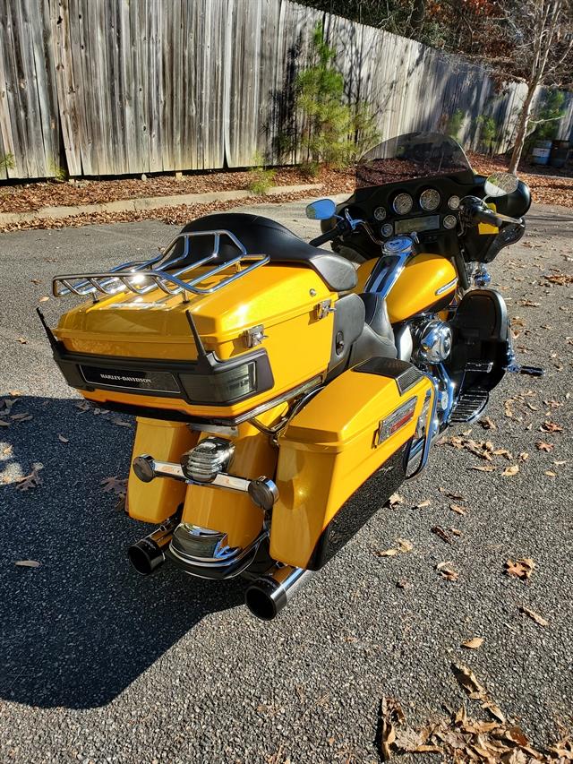 2013 Harley-Davidson Electra Glide Ultra Limited at Hampton Roads Harley-Davidson