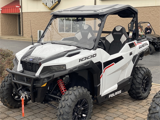 2021 Polaris GENERAL 1000 Deluxe at Extreme Powersports Inc