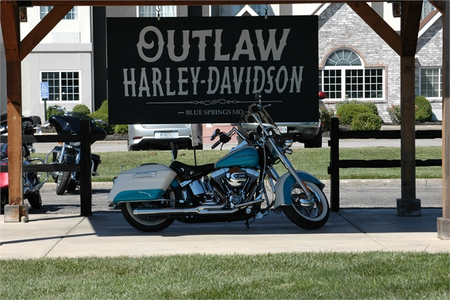 2016 Harley-Davidson Softail Deluxe at Outlaw Harley-Davidson