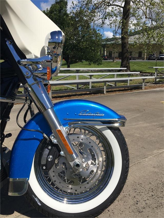 2021 Harley-Davidson FLH at Harley-Davidson of Asheville