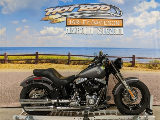 2017 Harley-Davidson Softail Slim at Hot Rod Harley-Davidson