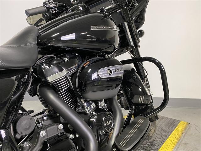2018 Harley-Davidson Street Glide Special at Worth Harley-Davidson