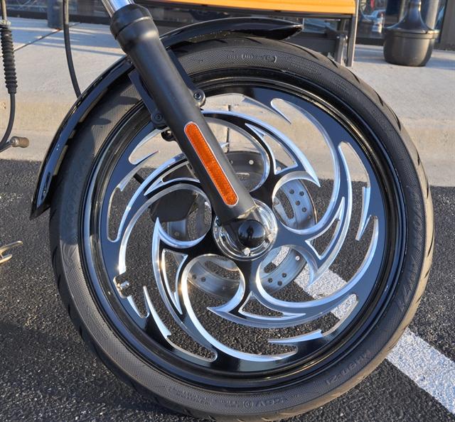 2007 Harley-Davidson Softail Standard at All American Harley-Davidson, Hughesville, MD 20637