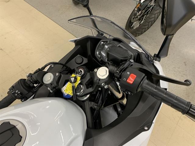 2020 Kawasaki Ninja 400 ABS KRT Edition at Columbia Powersports Supercenter