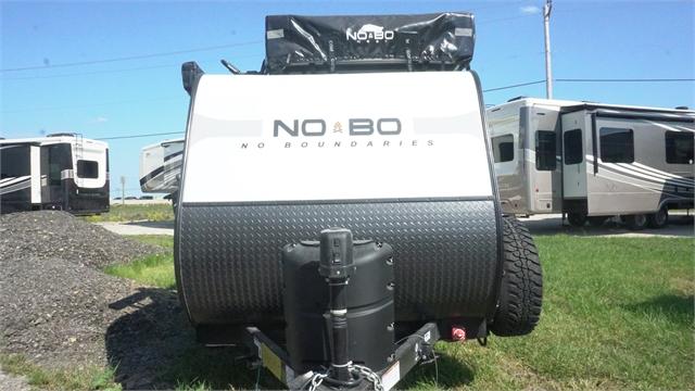 2022 NO BOUNDARIES No Bo 10.6 at Prosser's Premium RV Outlet