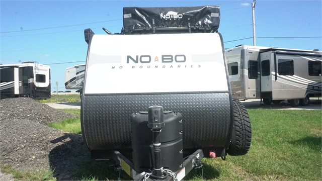 2022 Forest River No Boundaries NB10.6 at Prosser's Premium RV Outlet