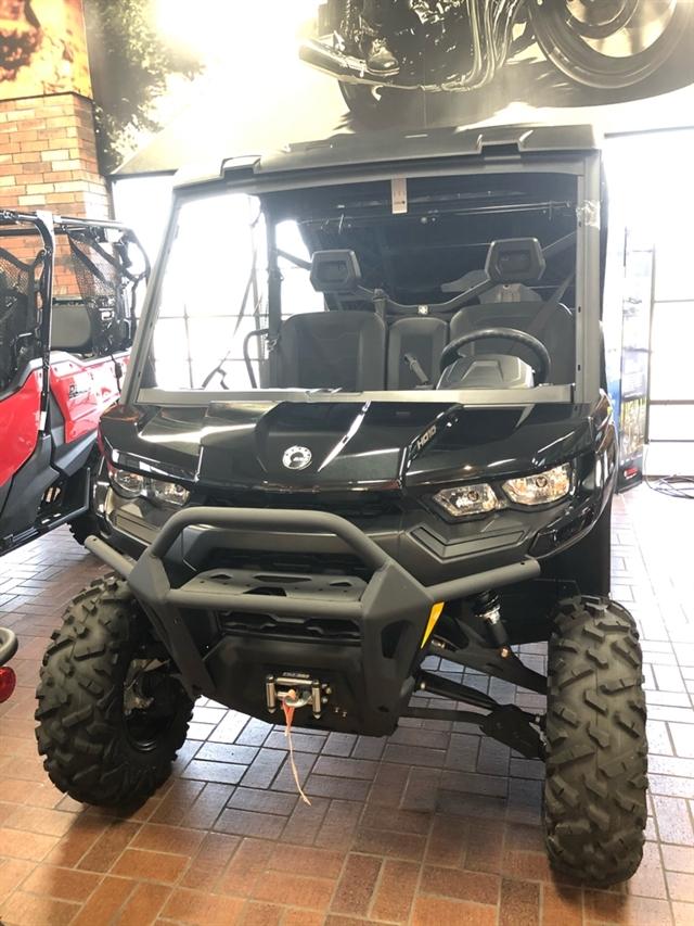 2020 Can-Am Defender PRO XT HD10 at Wild West Motoplex