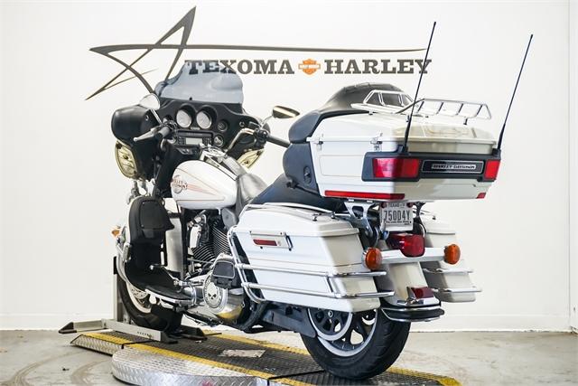 2007 Harley-Davidson Electra Glide Ultra Classic at Texoma Harley-Davidson