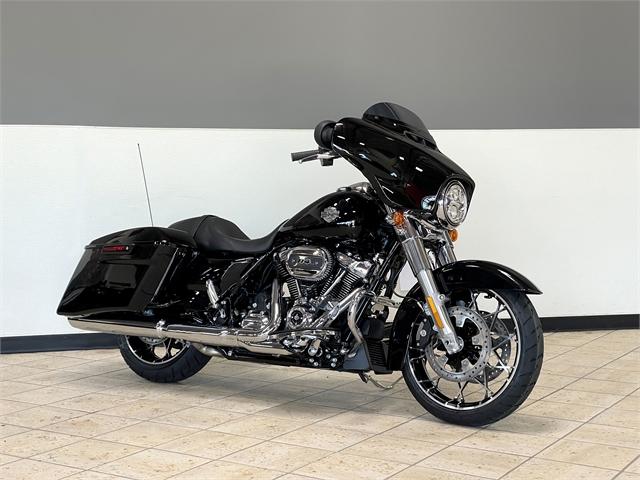 2021 Harley-Davidson Grand American Touring Street Glide Special at Destination Harley-Davidson®, Tacoma, WA 98424
