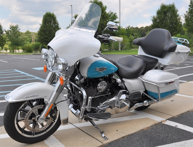 2016 Harley-Davidson Road King Base at All American Harley-Davidson, Hughesville, MD 20637