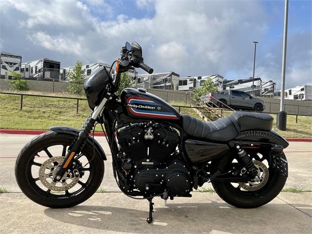 2020 Harley-Davidson Sportster Iron 1200 at Javelina Harley-Davidson