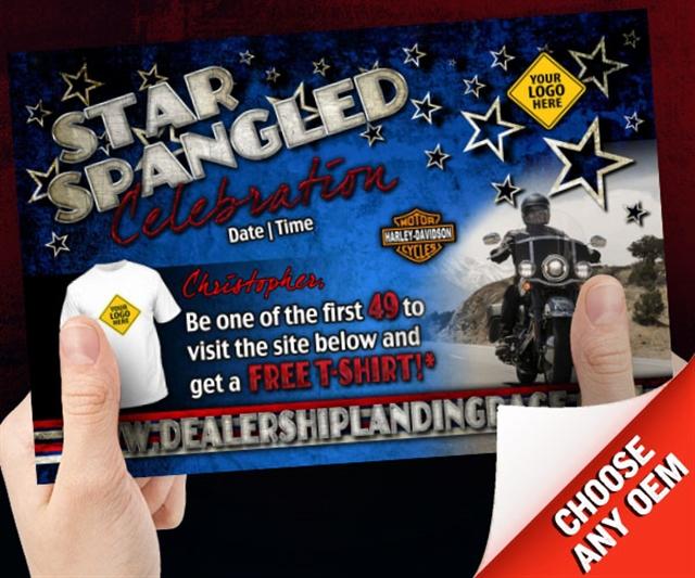 Star Spangled Celebration Powersports at PSM Marketing - Peachtree City, GA 30269