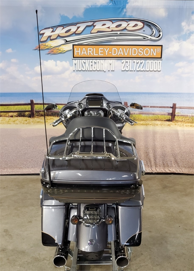 2015 Harley-Davidson Road Glide CVO Ultra at Hot Rod Harley-Davidson