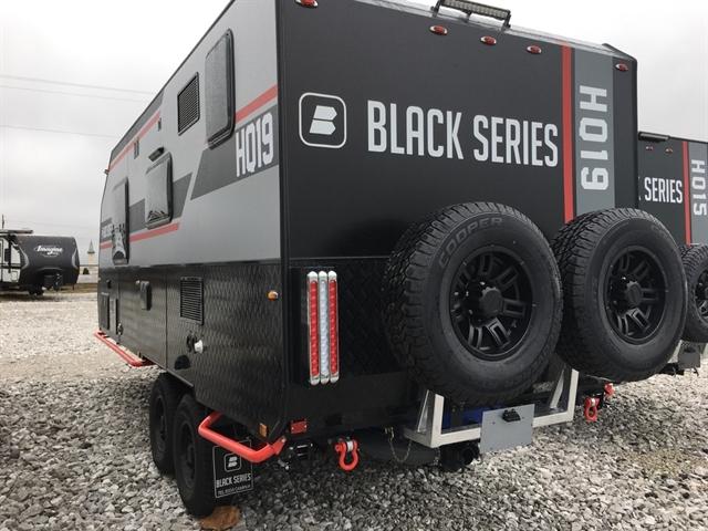 2020 Black Series Classic12 HQ19 at Youngblood RV & Powersports Springfield Missouri - Ozark MO