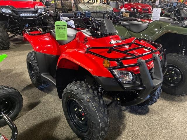 2020 Honda FourTrax Recon ES at Dale's Fun Center, Victoria, TX 77904