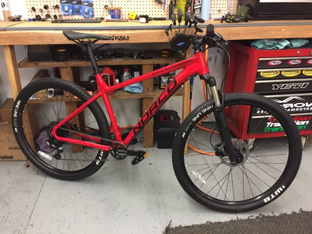2019 NORCO CHARGER 2 MD at Power World Sports, Granby, CO 80446