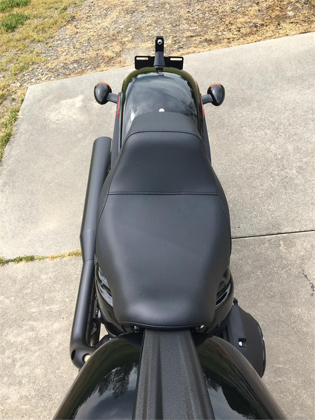 2021 Harley-Davidson Cruiser Low Rider S at Harley-Davidson of Asheville