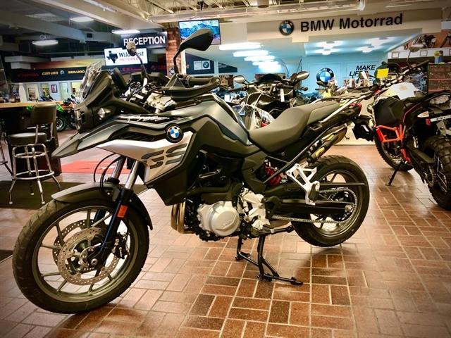 2020 BMW F 750 GS at Wild West Motoplex