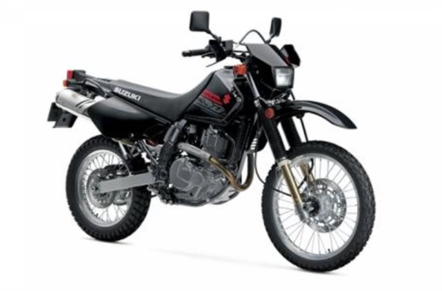 2019 Suzuki DR 650S at Pete's Cycle Co., Severna Park, MD 21146