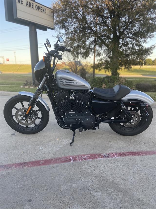 2020 Harley-Davidson XL1200NS at Harley-Davidson of Waco