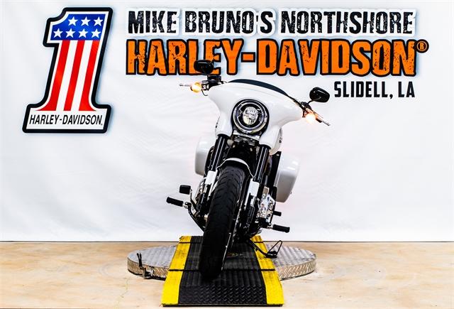 2021 Harley-Davidson FLSB at Mike Bruno's Northshore Harley-Davidson